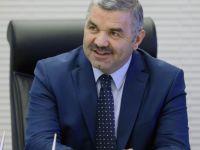 Kayseri'de 2017 ulaşım yılı olacak