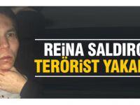 Reina'da 39 kişiyi katleden terörist oğluyla birlikte yakalandı
