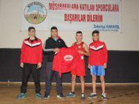 İncesu Belediye Başkanı Karayol'dan Sporculara Hediye Sözü