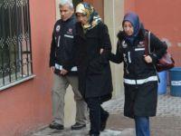FETÖ'den Aranan Kadın Öğretmen Kayseri'de Yakalandı