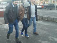 Kocasinan'da Dolandırıcılık Yapan Zanlı Yakalandı