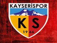 Kayserispor'da 6 transfer İlave 1-2 transfer daha yapacağız