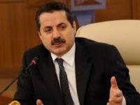 Gıda, Tarım ve Hayvancılık Bakanı Faruk Çelik Yüzde 50 hibe desteği