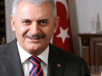 """Başbakan Binali Yıldırım """"Devlet Bey'i tanıyamamışlar"""""""
