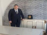 Osmanlı Seferberlik Halk Hareketi Kayseri İl Başkanı Osman Alp Kahya: