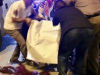 Kayseri'de Asayiş Olayları