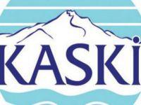 KASKİ'de araç kiralama ihalesi yapıldı