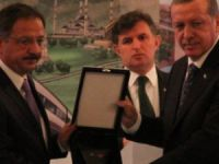 Erdoğan'ın 'yatay mimari' çağrısına mimarlardan destek