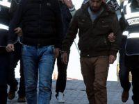 İş yerleri ve bağ evlerinden hırsızlık yapan 4 kişi yakalandı