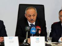 Müsteşar Ahmet Erdem'den Taşeron açıklaması