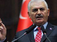 Başbakan Binali Yıldırım ey Kemal Bey uyan artık