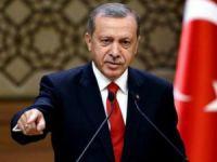 Cumhurbaşkanı Erdoğan'dan iş dünyasına çağrı