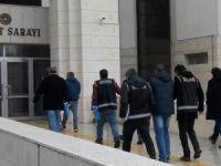 Merkez Bankası ve KİK'e 'ByLock' operasyonu: 46 gözaltı