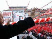 Cumhurbaşkanı Erdoğan: Bu sistem prangaydı