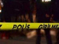 Tartıştığı eşini öldürdü 3 çocuğu gözyaşlarına boğuldu