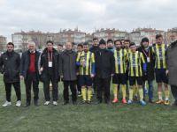 Kayseri'de Süper Amatör Küme'ye yükselen ilk 3 takım belli oldu