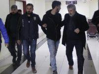 Kayseri'deki cinayetle ilgili Suriyeli 3 kişi gözaltına alındı
