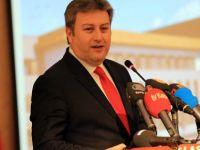 Mustafa Palancıoğlu Başkanla Talas'ta Büyük Değişim