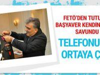 Abdullah Gül'ün FETÖ soruşturması kapsamında tutuklanan Başyaveri