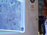 Başkan Çelik, 2017 projelerini meclis üyelerine de anlattı