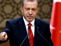 Erdoğan devrilsin de ne olursa olsun