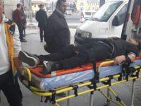 Kayseri Seyitgazi'de 16 Yaşındaki Genç Yaralı Halde Bulundu
