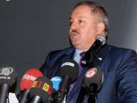 Cumhurbaşkanı Erdoğan'ın İstihdam Çağrısına Kayseri OSB Başkanı Nursaçan'dan Destek