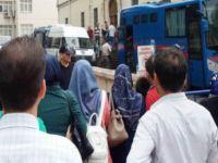 Son Dakika Kayseri'de aranan 490 kişi yakalandı