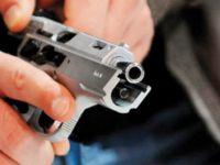 Kayseri'de gece yarısı silah ile tehdit