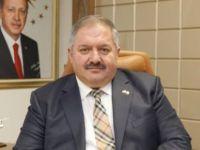 Erdoğan'ın Çağrısına Kayseri OSB Başkanı Nursaçan'dan Destek