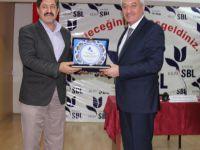 İncesu Belediye Başkanı Karayol, Başarılı Olmanın Yollarını Anlattı