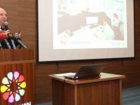 Çolakbayrakdar, 'Yeni Kocasinan'ın Projelerini Kamuoyuyla Paylaştı