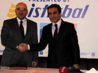 Erciyes A.Ş. ile İstikbal Dünya Snowboard Kupası için sponsorluk imzaladı