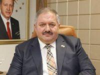 Erdoğan'ın Çağrısına Kayseri OSB Başkanı Nursaçan'dan Destek: