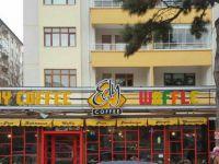 EDY COFFEE WAFFLE KAYSERİ'DE