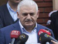 Başbakan Yıldırım cezaevleri ile ilgili açıklama 10 yıldan az hapis cezası bulunanların: