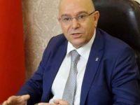 Sarıoğlan Belediye Başkanı AK Partiden ihraç edildi