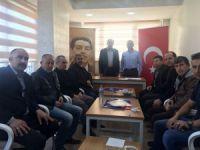 Eğitim-Bir-Sen Toplu Sözleşme Hazırlık Çalıştayı düzenledi