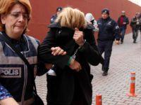 Kayseri'de cinayet 10 kişi adliyeye sevk edildi