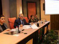 Melikgazi Belediyesi Mart Ayı Meclis Toplantısı yapıldı