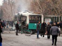 Kayseri'deki patlama davası delil yetersizliğinden 2 sanık beraat etti