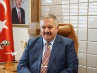 Kayseri OSB Yönetim Kurulu Başkanı Tahir Nursaçan'ın Nevruz Bayramı mesajı