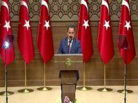 AYD Başkanı Burhan, medyanın sorunlarını Erdoğan'a iletti