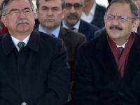 """Bakan Özhaseki: """"16 Nisan Türkiye İçin Bir Milat Olacaktır"""""""