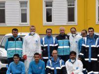 Başkan Çolakbayrakdar'dan Kayserispor'a tam destek