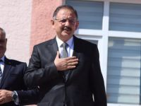Özhaseki, Yahyalıları 'Evet' oylarında rekor kırmaya çağırdı