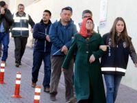 Kayseri'deki FETÖ Operasyonu 15 kişi tutuklandı