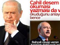 Bahçeli Kayseri'de Konuştu Kayseri Zebanilerin Nefesini Kesti