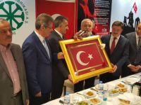 Mustafa Elitaş'tan Kayseri Şeker Açıklaması: