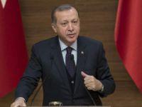 Cumhurbaşkanı Erdoğan: Kılıçdaroğlu sen Atatürk Havalimanı'ndan kaçıyordun
